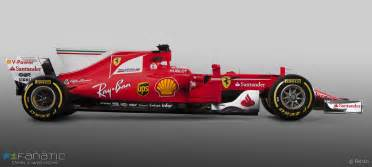 new f1 car sf70h technical analysis of s new 2017 car 183 f1
