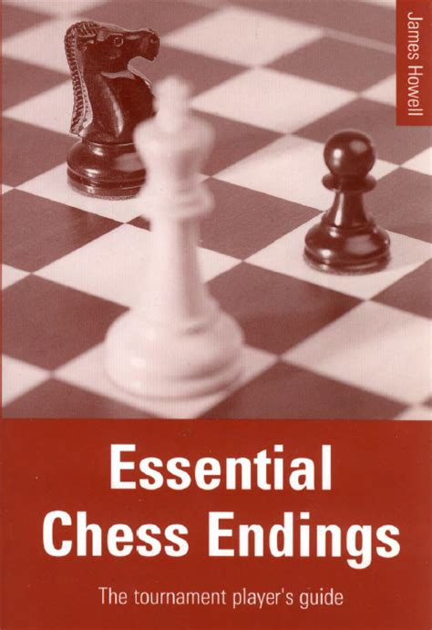winning chess middlegames an essential guide to pawn structures books essential chess endings the tournament player s guide