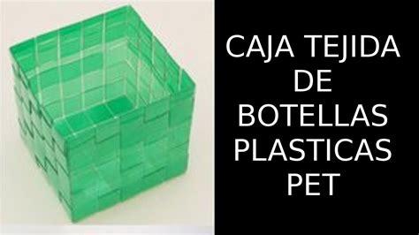 reciclaje de botellas plasticas pet manualidades escoba youtube reciclaje de botellas pl 225 sticas pet manualidades caja
