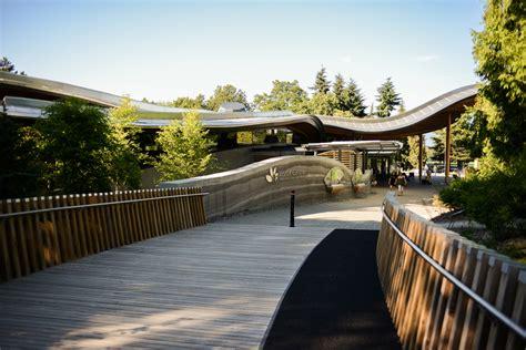 Vandusen Botanical Garden Restaurant Vandusen Botanical Garden In Vancouver Photo Essay Vancouver Homes