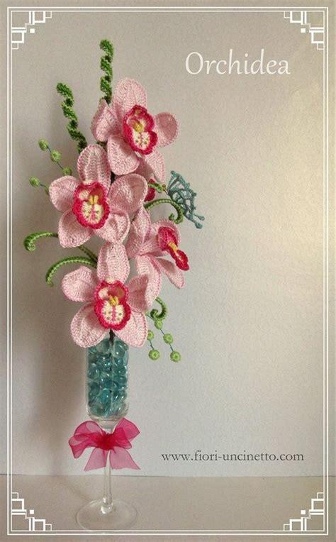 catalogo fiori catalogo fiori all uncinetto crochet flowers