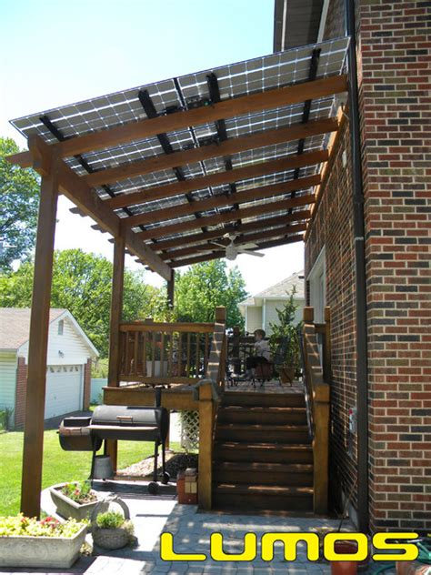 lumos lsx patio porch canopy awnings traditional
