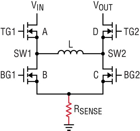 how to calculate current sensing resistor how to calculate inductor value of buck boost converter for range of duty cycle 28 images