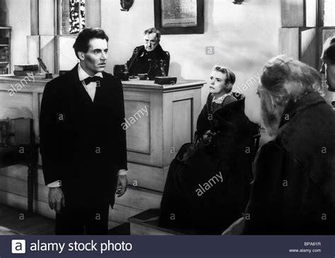 mr lincoln 1939 henry fonda spencer charters brady mr