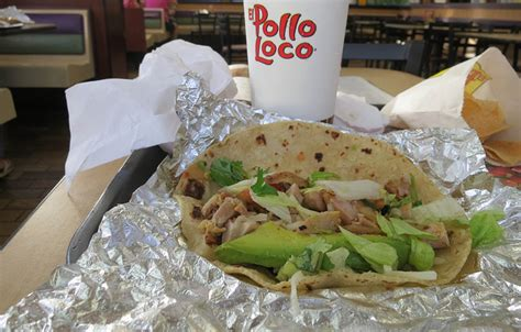 trimaran el pollo loco david trainer blog is this restaurant the next chipotle