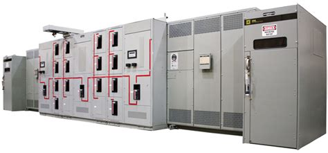 secondary unit unit substations circuit breaker sales inc