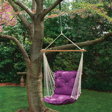 canvas swings canvas iris tufted single porch swing