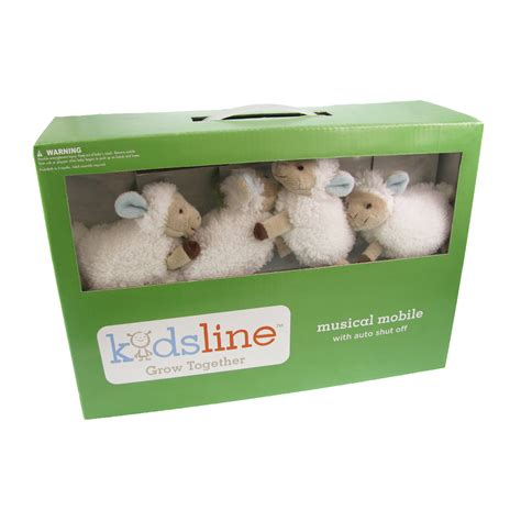 Crib Counting line grow together baby crib counting sheep