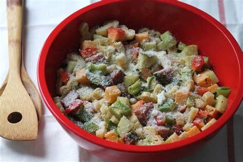 easy italian pasta salad classic italian pasta salad baker by nature