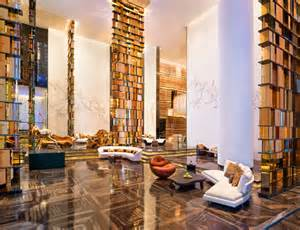 w hotel by rocco design architects guangzhou china 187 retail design blog