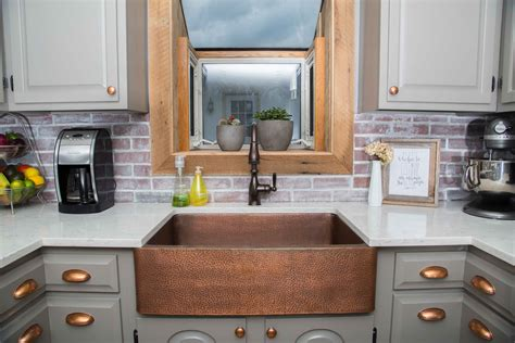 Copper Kitchen Sink Pros And Cons Copper Kitchen Sinks Types Of Kitchen Sinks Kitchen Sink In Island Pros And Cons Kitchen Sink