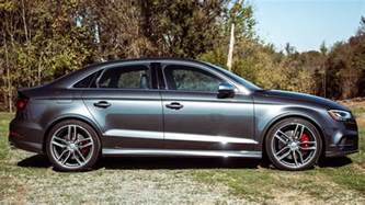 2017 audi s3 release date price and specs roadshow
