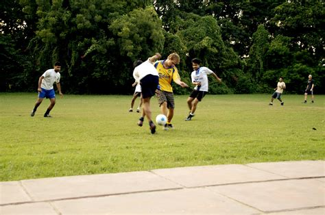 Mba In Football Management In India by Indian Institute Of Management Iim Ahmedabad Images