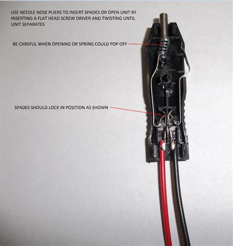wiring up a cigarette lighter as well wiring free