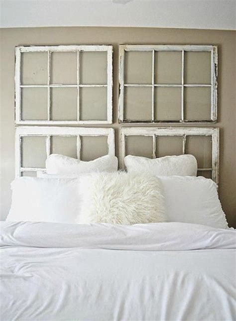 instead of a headboard 8 creative alternative headboard ideas faux headboard