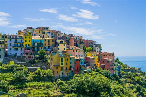 best city in cinque terre the flight deal practical travel tips cinque terre italy