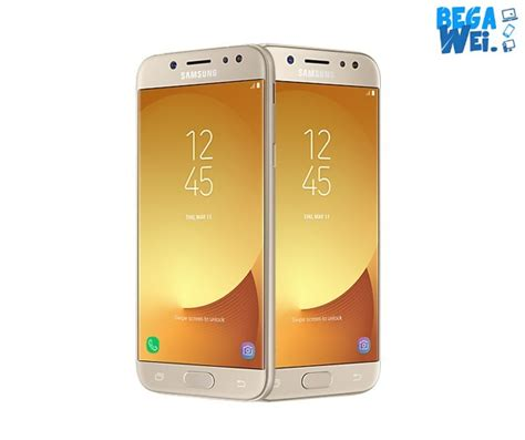 Harga Samsung J5 Prime Nougat harga samsung galaxy j5 pro dan spesifikasi september 2017