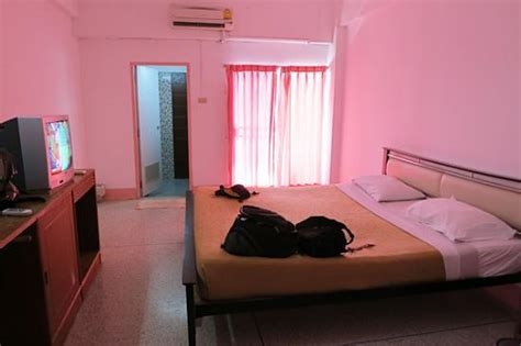 hotels with in room in ma my standard room in d ma picture of d ma hotel khon kaen tripadvisor