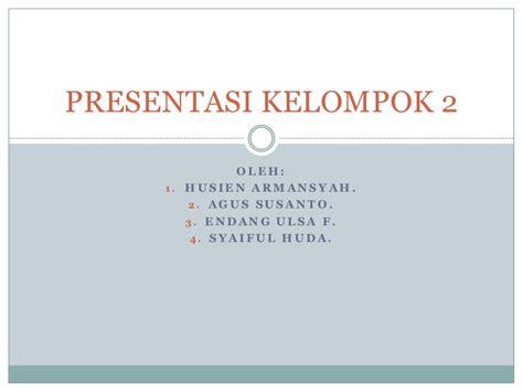 presentasi teks eksposisi kelompok 2 presentasi pkn kelas 9 bab upaya bela negara