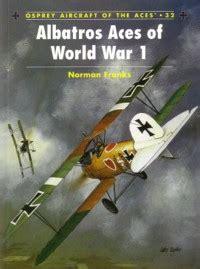 libro aces of jagdgeschwader nr sanger albatros d v large scale planes