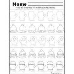 ab pattern activities kindergarten kindergarten pattern worksheets cut paste worksheets for