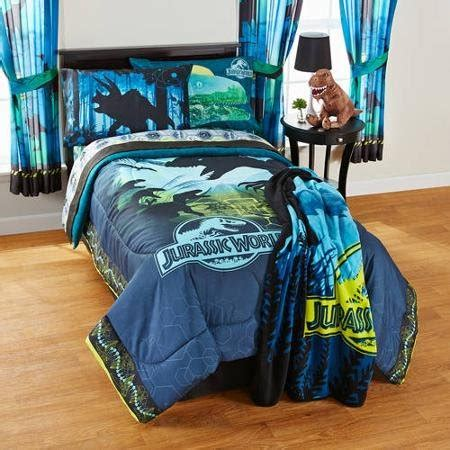 jurassic park bedding dinosaur bedding decor your own jurassic world