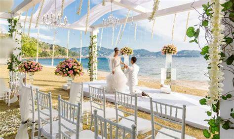 Best Wedding Planner by Best Wedding Planners In Phuket Wedding Thavorn