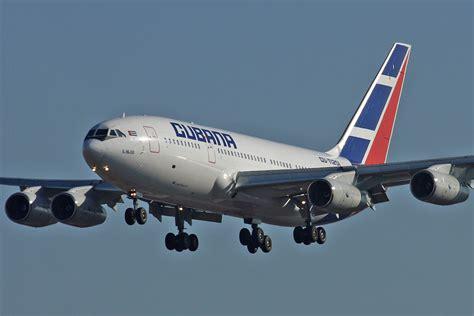 air b b cuba cubana de aviaci 243 n lo bueno y lo malo yusnaby post