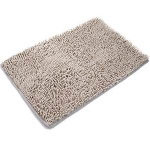 vdomus microfiber non slip bath mat bathroom mats shower