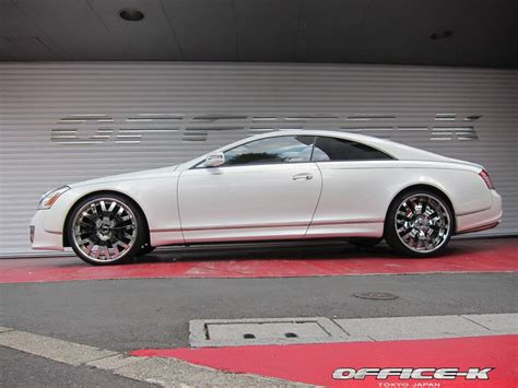 the xenatec maybach 57s coupe office k 10 images xenatec