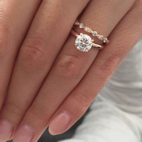 world's most popular engagement ring with 103,900