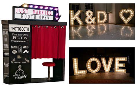 Wedding Post Box Hire York by Vintage Photo Booth Hire Ferris Wheel Hire Wedding