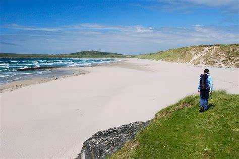best scottish our scotland s best island beaches walkhighlands