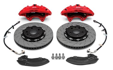 camaro ss parts accessories 2016 chevrolet camaro performance parts gm authority