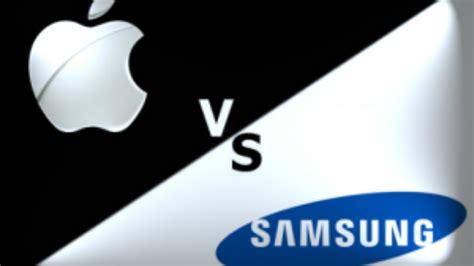 Samsung V Apple Samsung V S Apple Who Wins