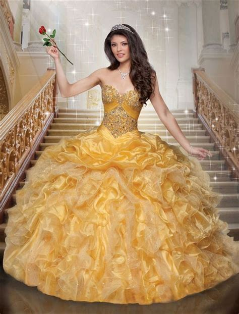 Dress Sweet Two Color Mix Import Premium Quality 724 best quinceanera dresses images on