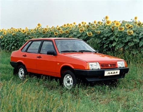 Auto Lada Russian Car Lada Becomes A Transformer 5 Pics Izismile