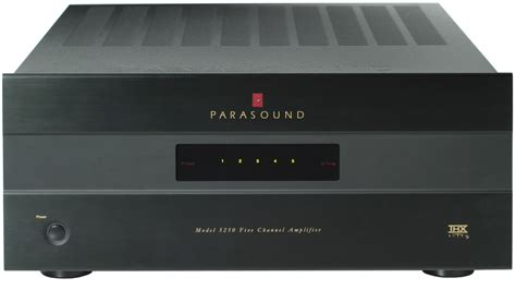parasound newclassic  wins home theaters rave award