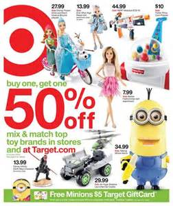 target black friday toy sales target ad christmas toys december 2015