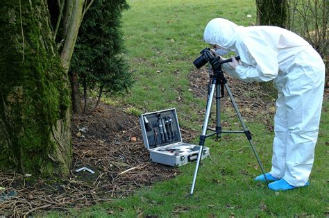 Forensic Photography Supplies by Blood To Spot Invisible Stains At Crime Gizmodo Australia