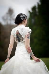 wedding dresses for tattooed brides backless tattooed design of tattoosdesign of tattoos