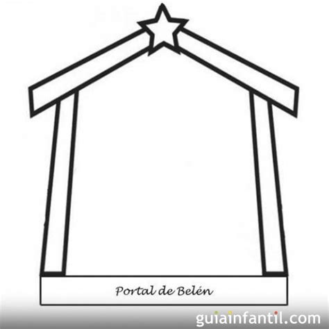 dibujos navideños para colorear portal belen we wish you a merry christmas villancicos en ingl 233 s para