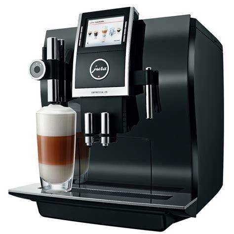 Jura Coffee Machine jura impressa z9 one touch tft aluminium best price from uk dealer