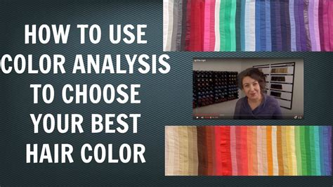 what skin color am i what season am i use color analysis to choose your best