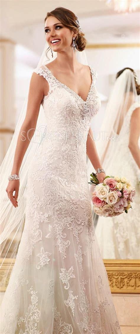Strass Fã R Hochzeit by 220 Ber 1 000 Ideen Zu Brautkleid R 252 Ckenfrei Auf