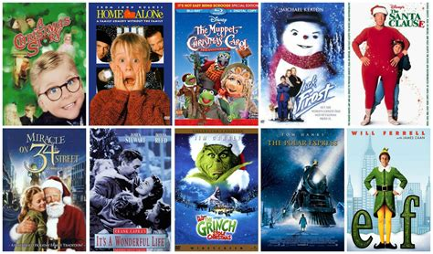 Christmas Movies | 11 underrated christmas movies