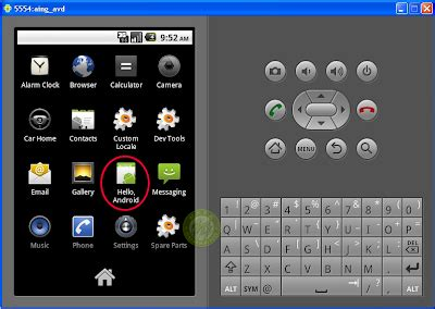 tutorial android emulator download android emulator tutorial android nada sumbang