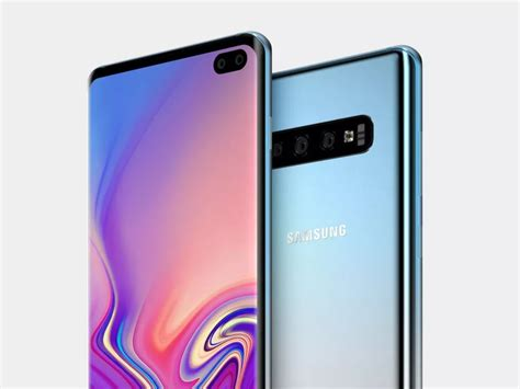 Is Samsung Galaxy S10 by 5 Reasons Why The Samsung Galaxy S10 Could Be A Disappointment