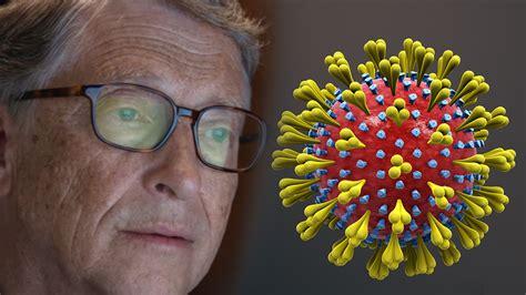 guys  bill gates predict  coronavirus dankanator
