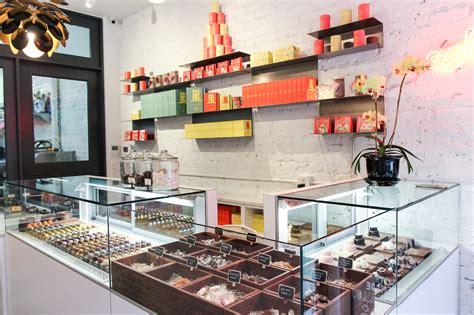 find   chocolate shop  nyc  bonbons truffles